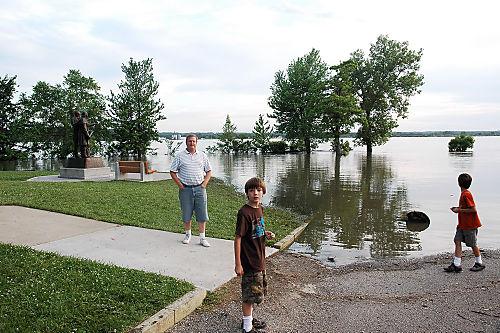 Floodedriver