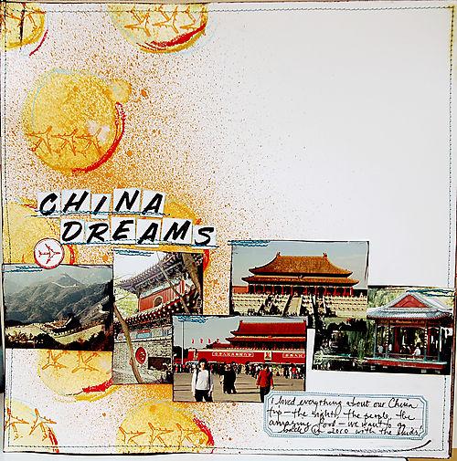 Chinadreams
