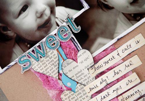 Sweetpeek