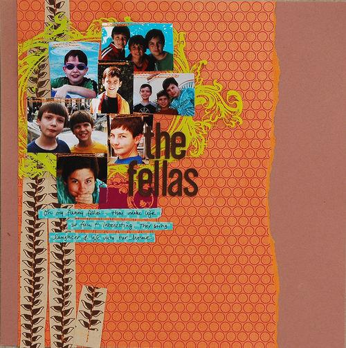 Thefellas