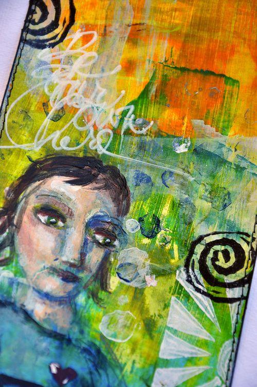 Dina postcard 3
