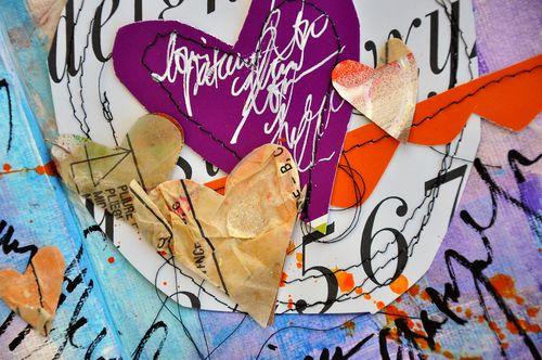 Dina love letter 2
