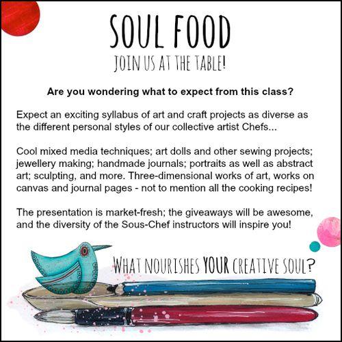 Soul food 7