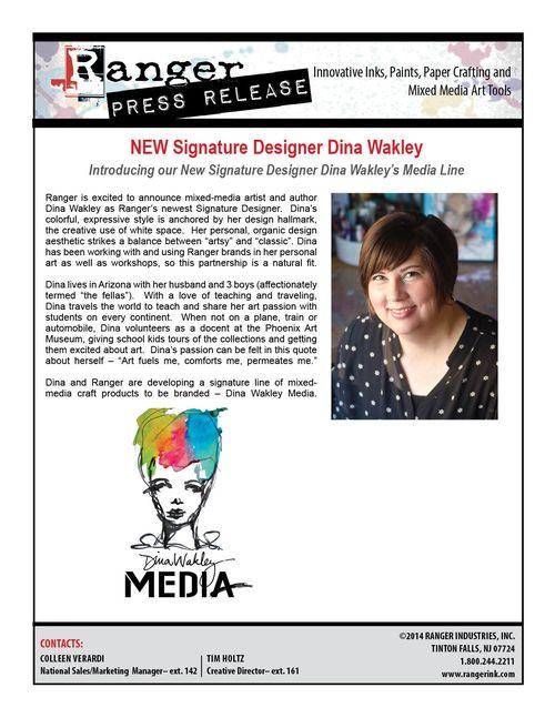Dina-press-release