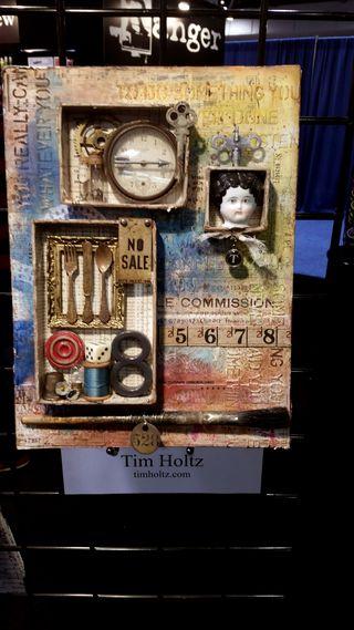 DC Tim Holtz