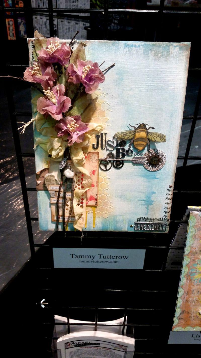 DC Tammy Tutterow
