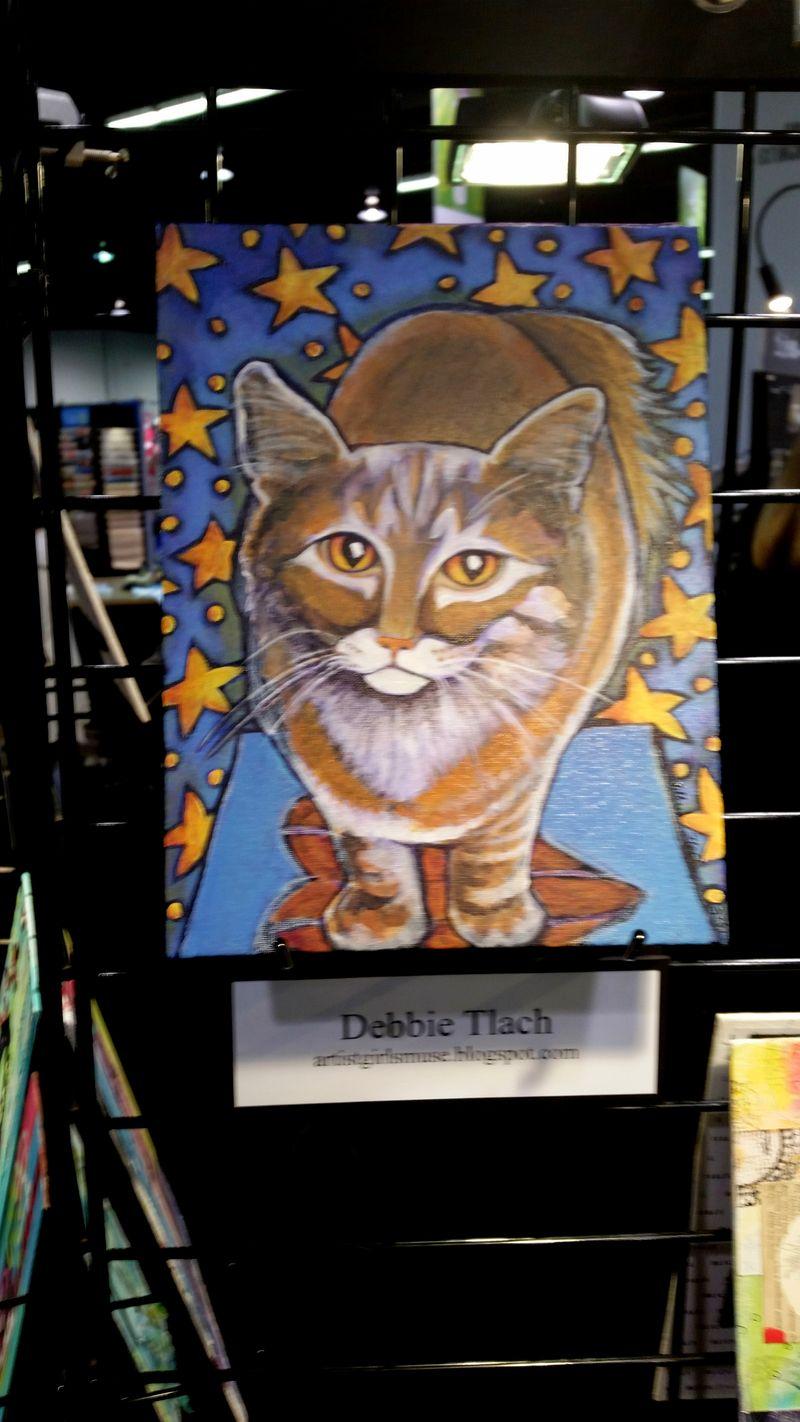 DC Debbie Tlach