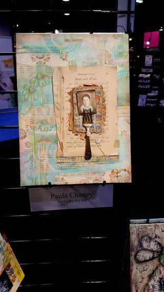 DC Paula Cheney
