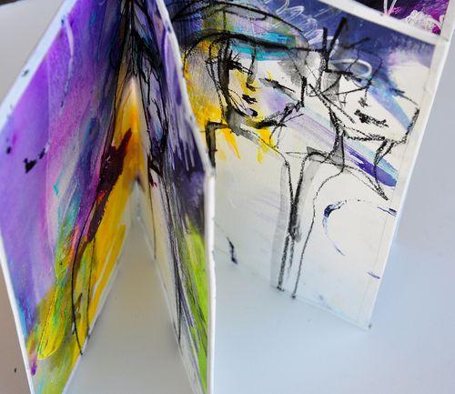 Dina scribble 01