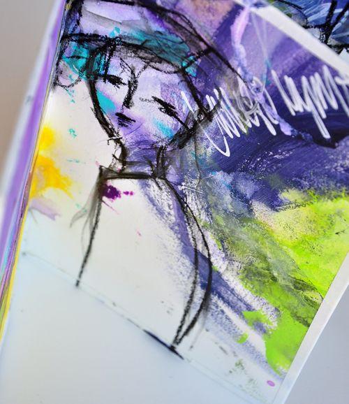 Dina scribble 02