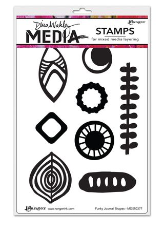 MDS50377 Funky Journal Shapes copy