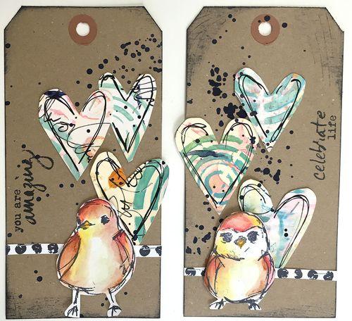 Dina bird 01