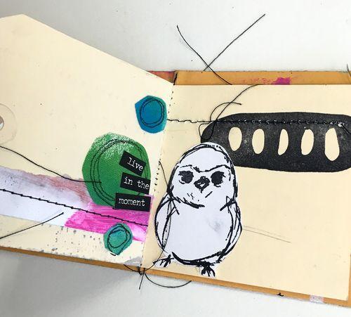 Dina bird 05