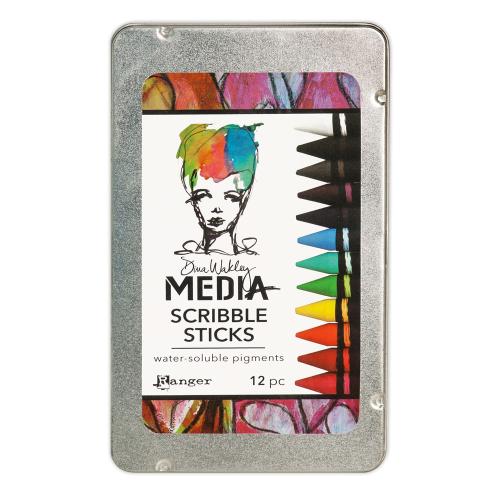 MediaScribbleSticks