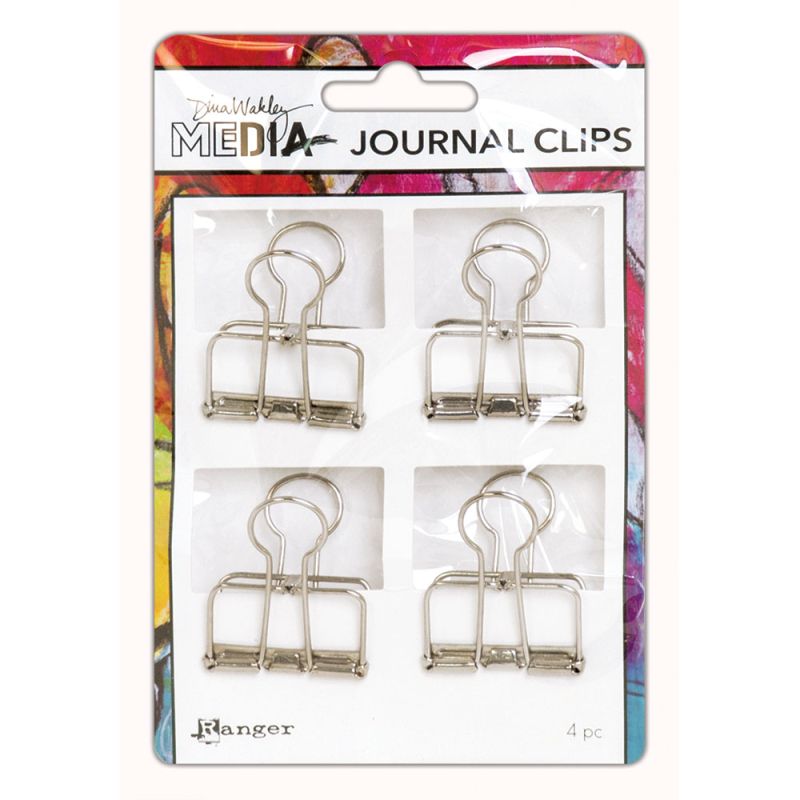 MDA60307_JournalClips_4pcs