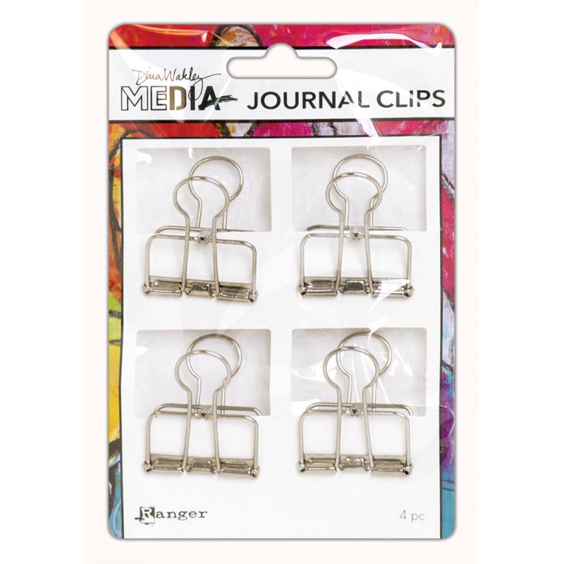 MDA60307_JournalClips_4pcs