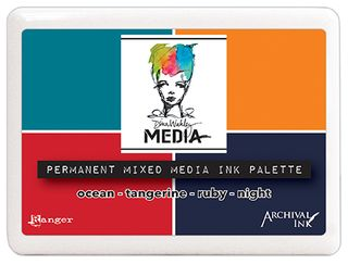 AMP47711  Dina Media Mixed Media Palette copy