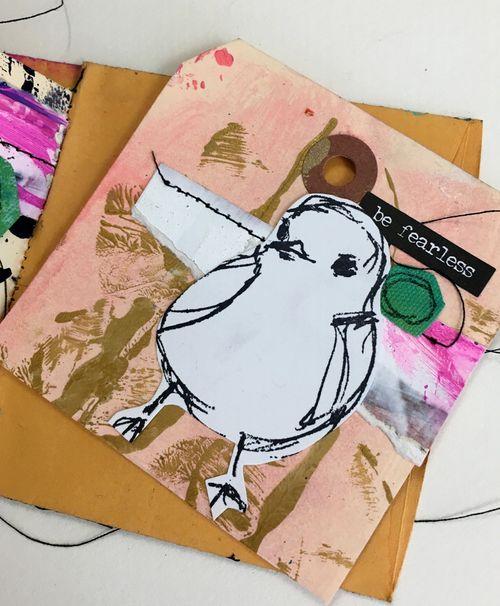 Dina bird 07