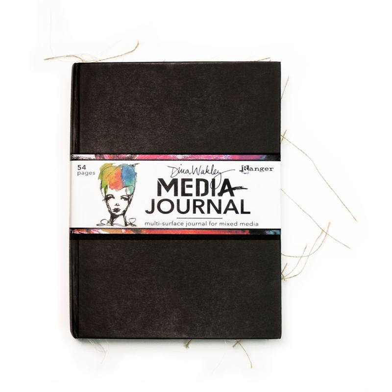 DinaWakleyMediaJournal