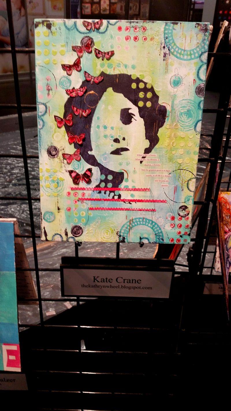 DC Kate Crane