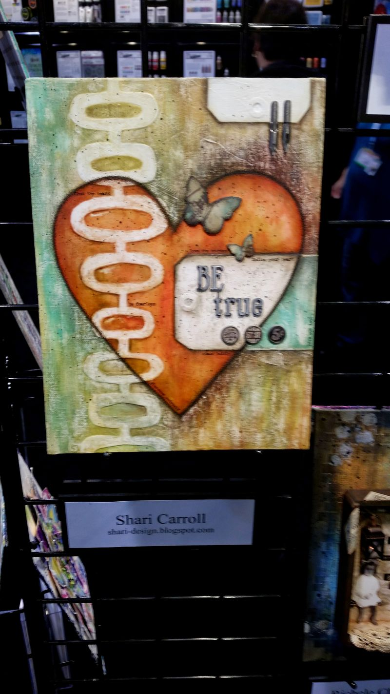 DC Shari Carroll