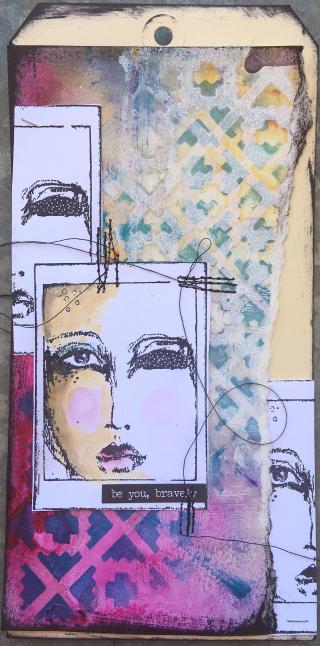 Dina stencil 04