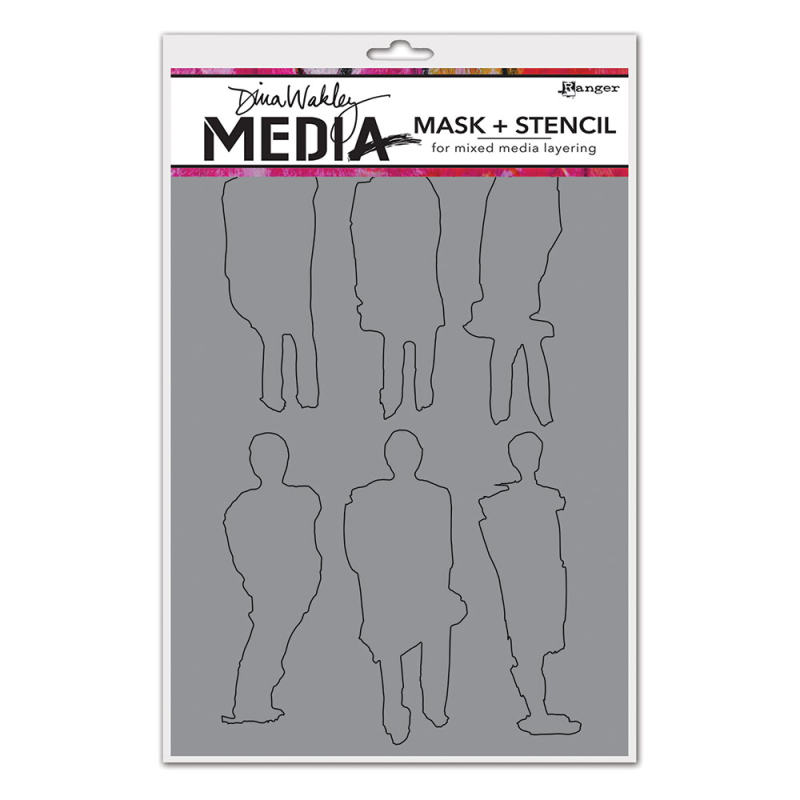 MDS60604_FunkySilhouettes
