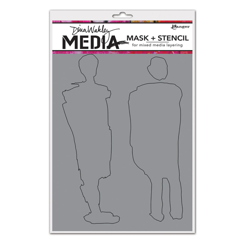 MDS60611_GiantFunkySilhouettes