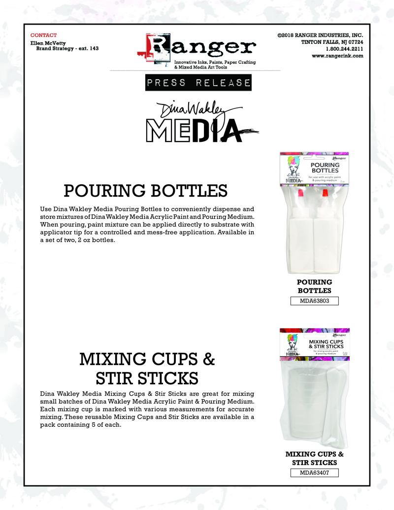DM Pouring Medium Accessories June 2018 PR