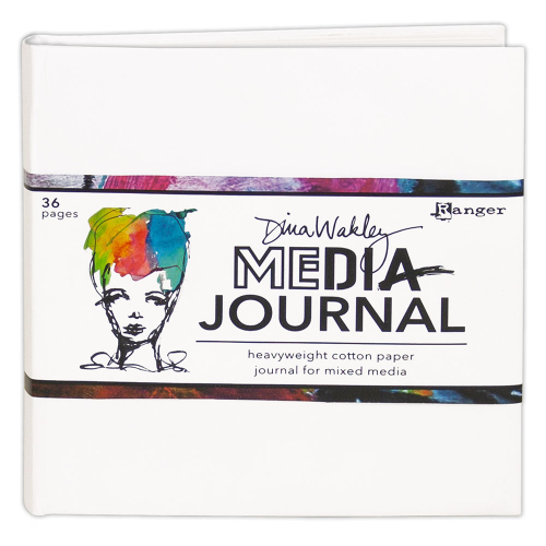 MDJ61106_DWMediaJournal_White