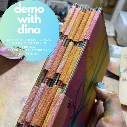 Demo with dina