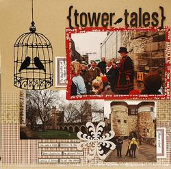 Towertales