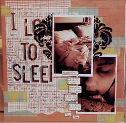 Lovetosleep