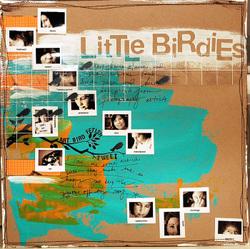 Littlebirdies