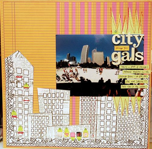 Citygals