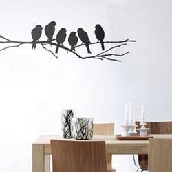 Birdstickers