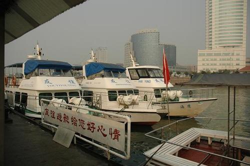 2tourboats