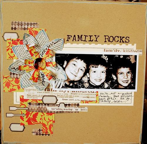 Familyrocks