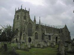 Terrington_church