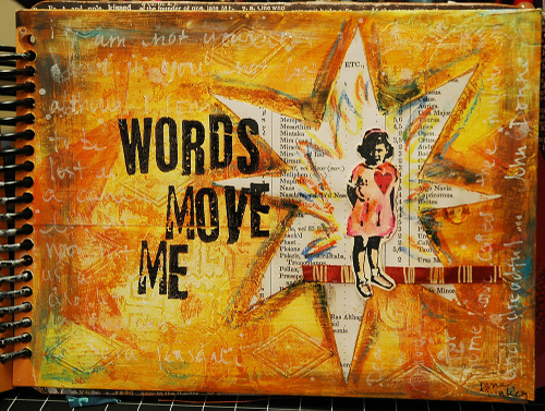 Wordsmoveme